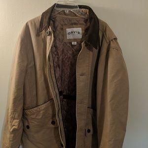 Orvis Barn Jacket (new)